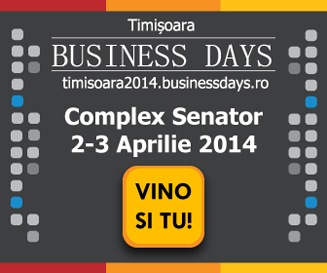 Business Days Timisoara